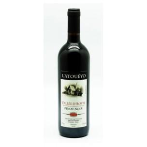 L'Atouèyo  Pinot Noir