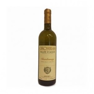 Grosjean Chardonnay