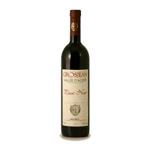 Grosjean Pinot Noir Vigna Tzeriat
