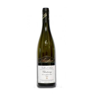Anselmet   Chardonnay    élevé en fût de chêne